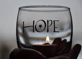 Hope Is A Mother Fu@k!r