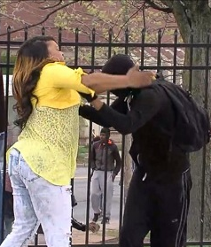 When It's Ok To Bitch Slap Your Child
