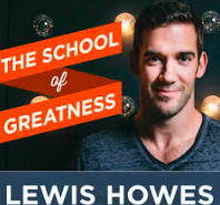 Lewis Howes Live on Reinvention Radio – The School of Greatness – How To Profit Online