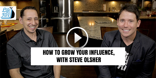 How To Expand Your Influence