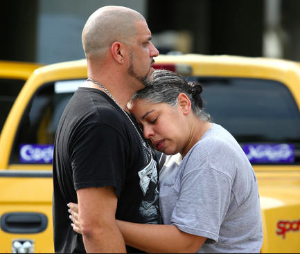 Tragedy In Orlando – Caused By Ignorant Politicians