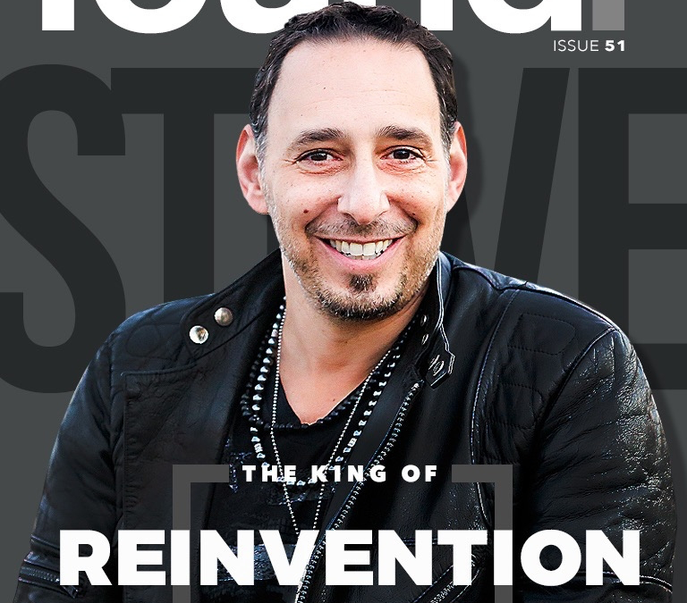 Steve Olsher Foundr Magazine
