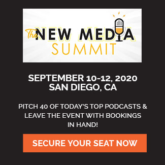The New Media Summit Sept 10-12, 2020 - San Diego, California