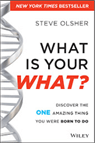 What is your WHAT? New York Bestseller Book