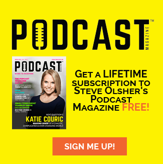 Podcast Magazine