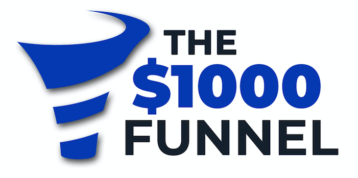 The $1,000 Funnel